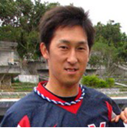 菊地大祐先生
